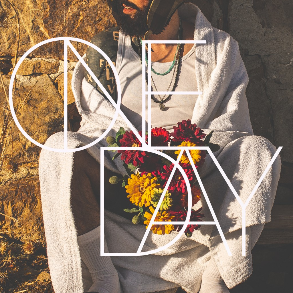 ONE DAY_ABU_COVER